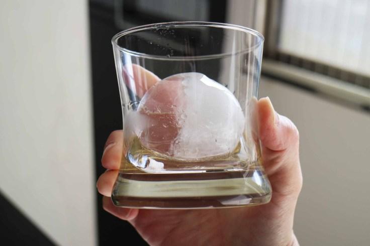 The Matsui Peated Single malt Japanese Whisky IMG_3775
